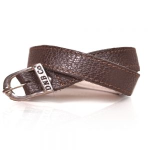 Quick Brown Spur Strap