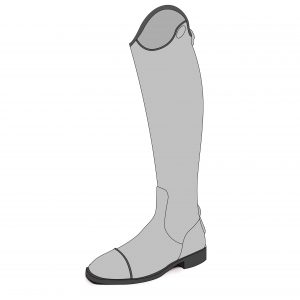 Plain Toe and Heel