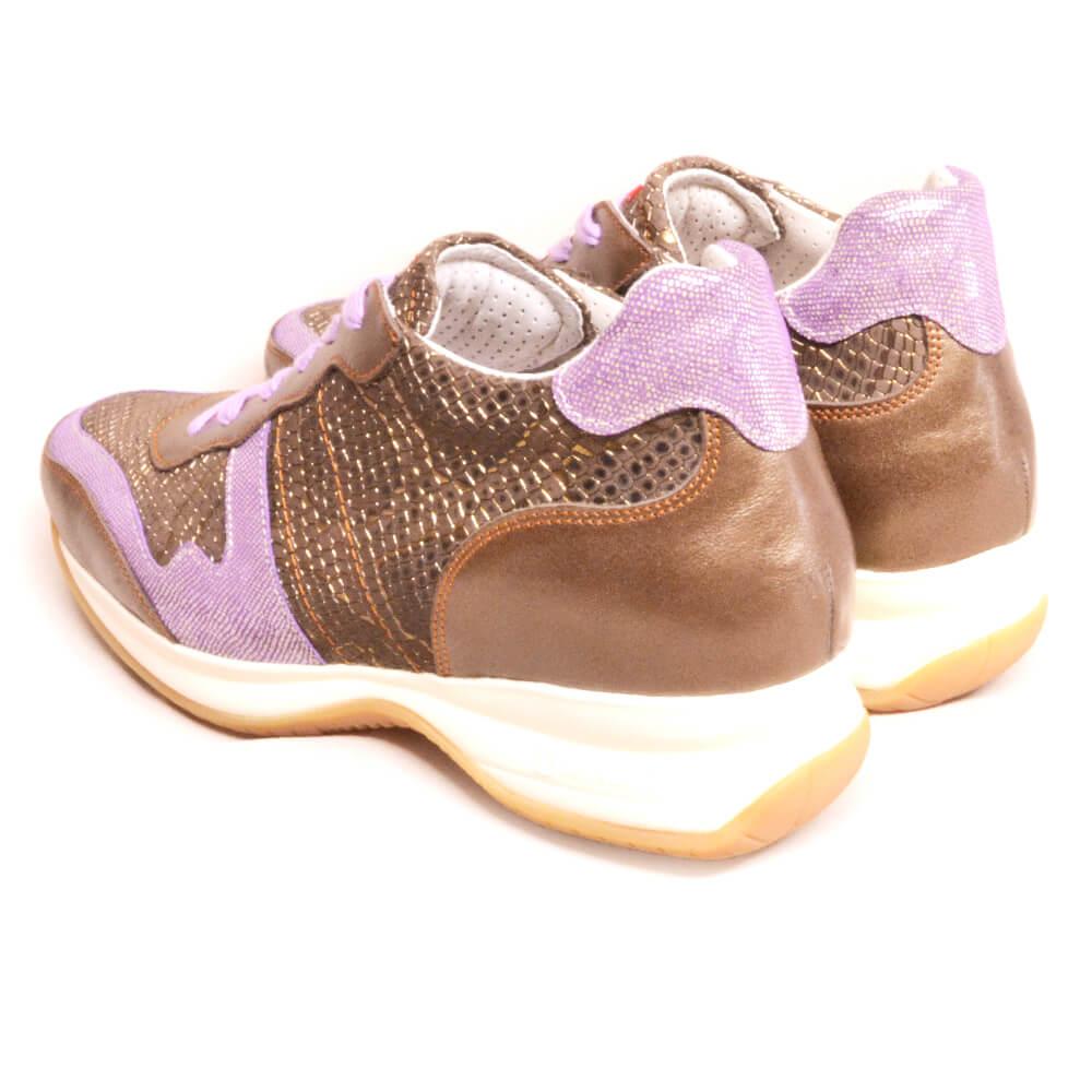 DonaDeo Sneaker Regal Brown