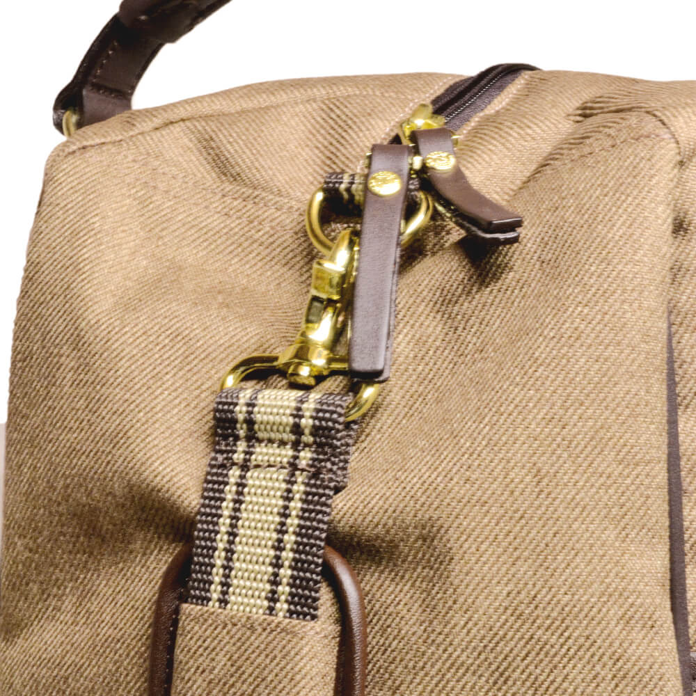 Luxury Boot Bag