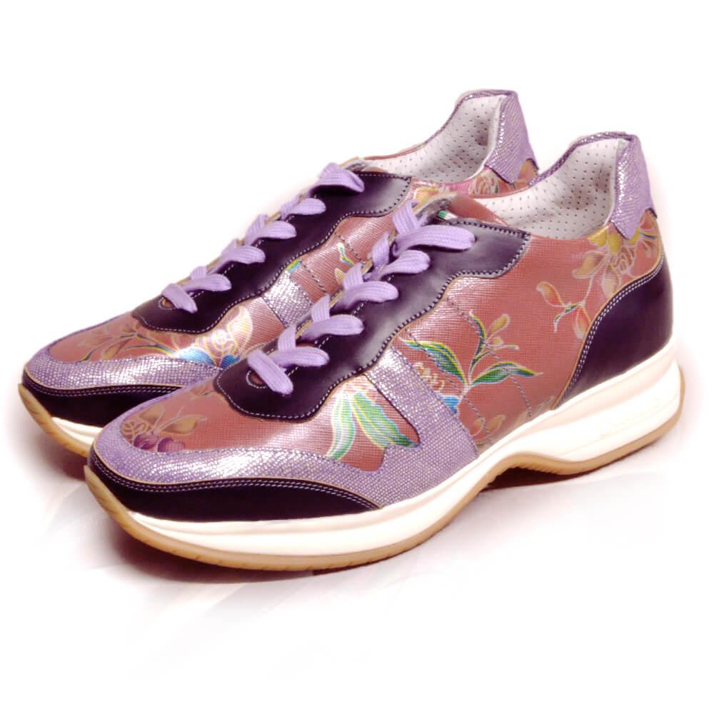 DonaDeo Sneaker Pink Lillium
