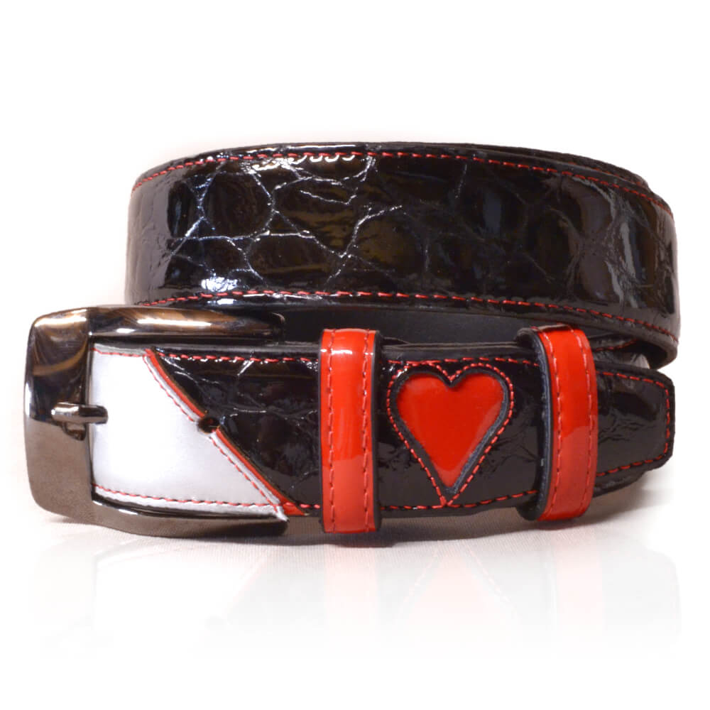 DonaDeo Belt Valentine