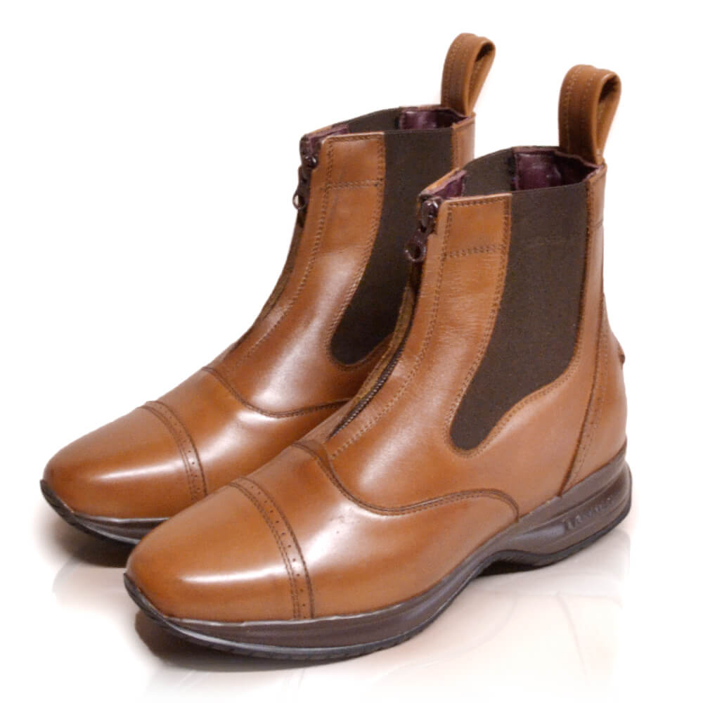 DonaDeo Yard Boots Oxford