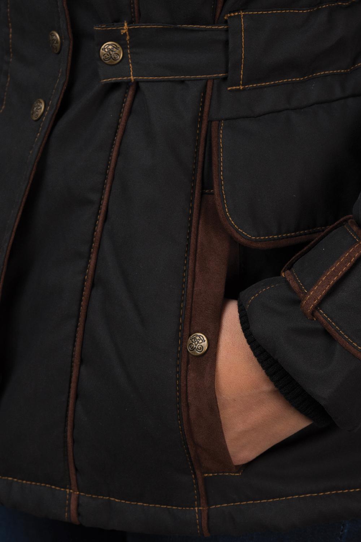 Charlie Jacket