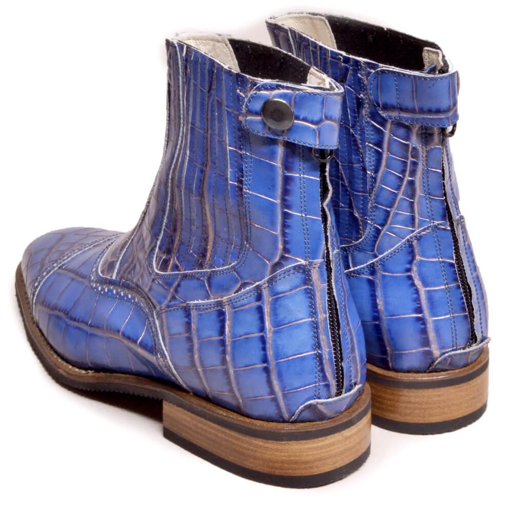 DonaDeo Yard Boots Roccia