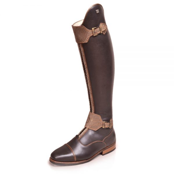 DonaDeo Paola Brown 527/Regal Brown