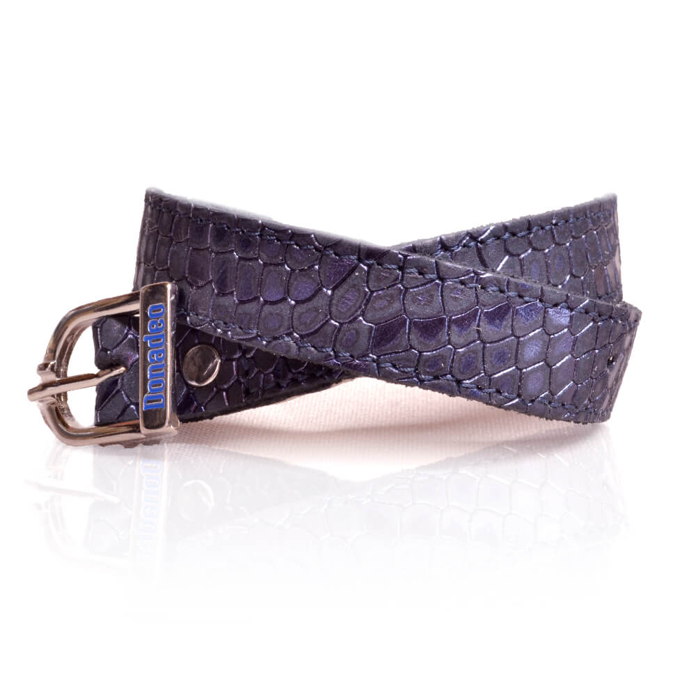 Regal Blue Spur Straps