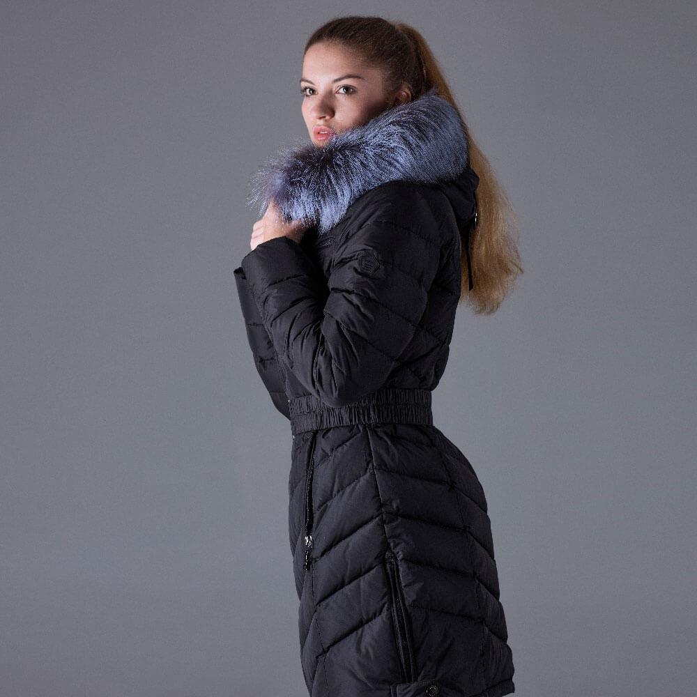 Kristian Long Coat