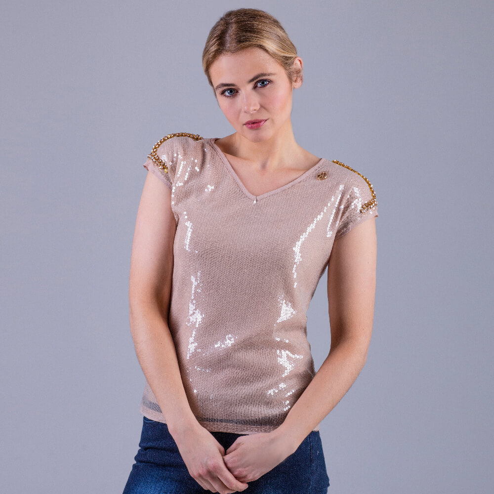 Hariette T-Shirt