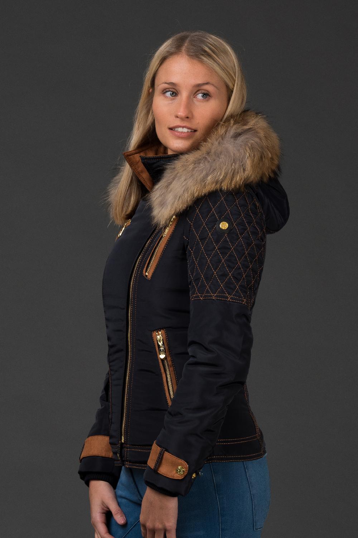 The Esta Coat