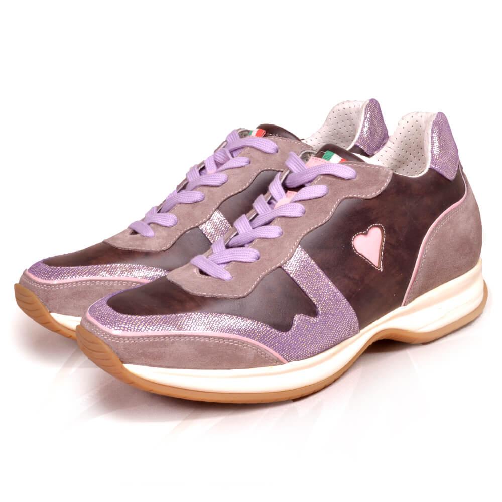DonaDeo Sneaker Valentine Pink
