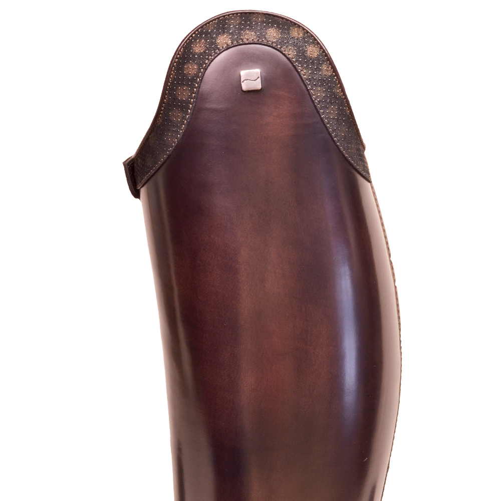 DonaDeo Matteo Brushed Brown/Glove