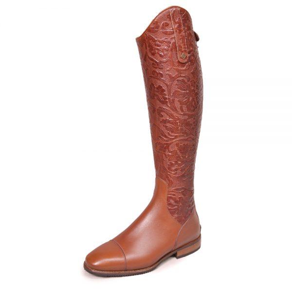 De Niro S2601 Dolce Fiore Ems Cuoio Leg