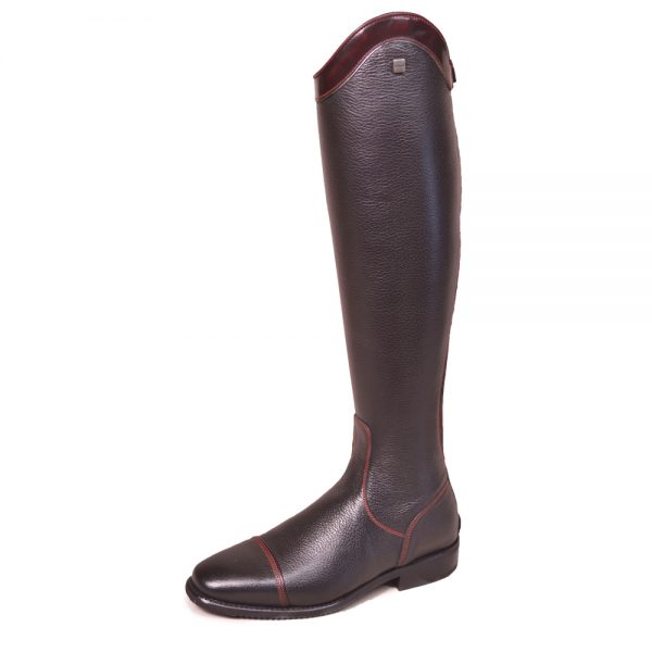 Donadeo AJ Brushed Bordo
