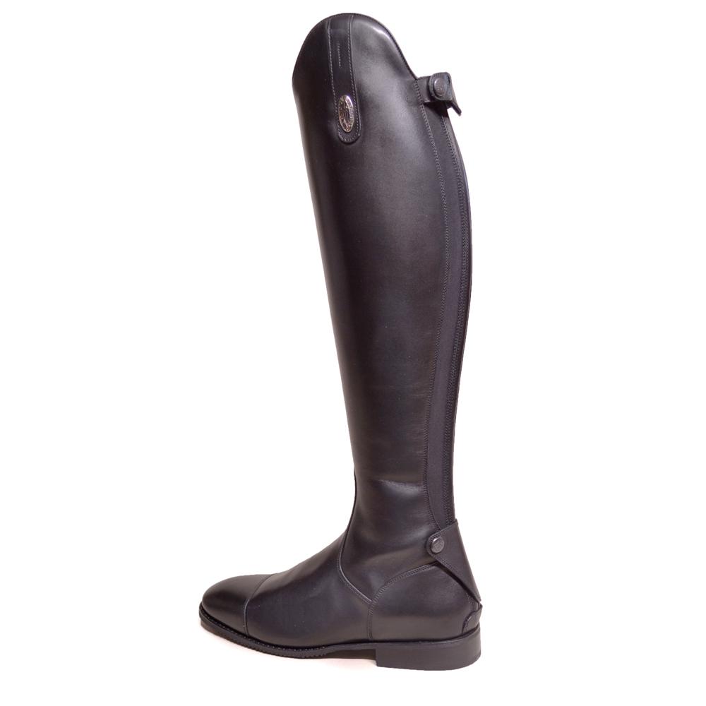 DeNiro S2601 Vitello Black