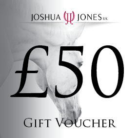 Joshua Jones Gift Voucher