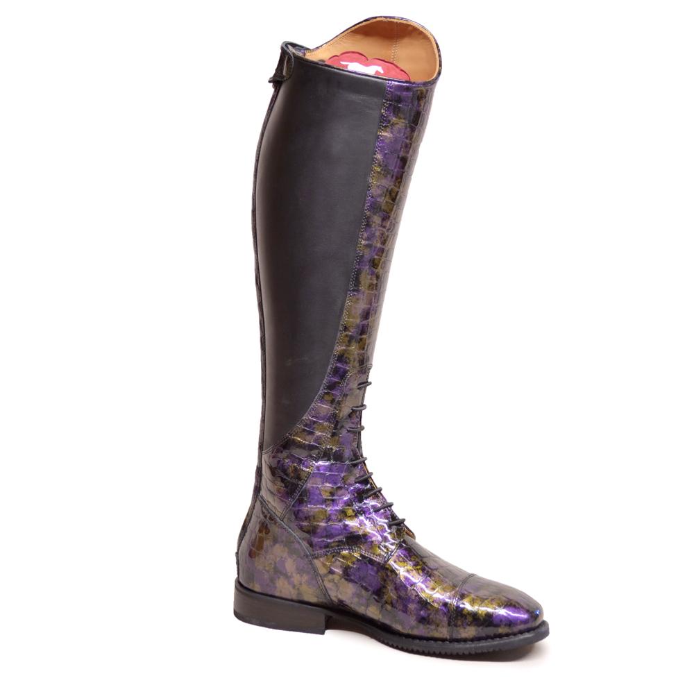 DeNiro S2602 Viola Full Leg