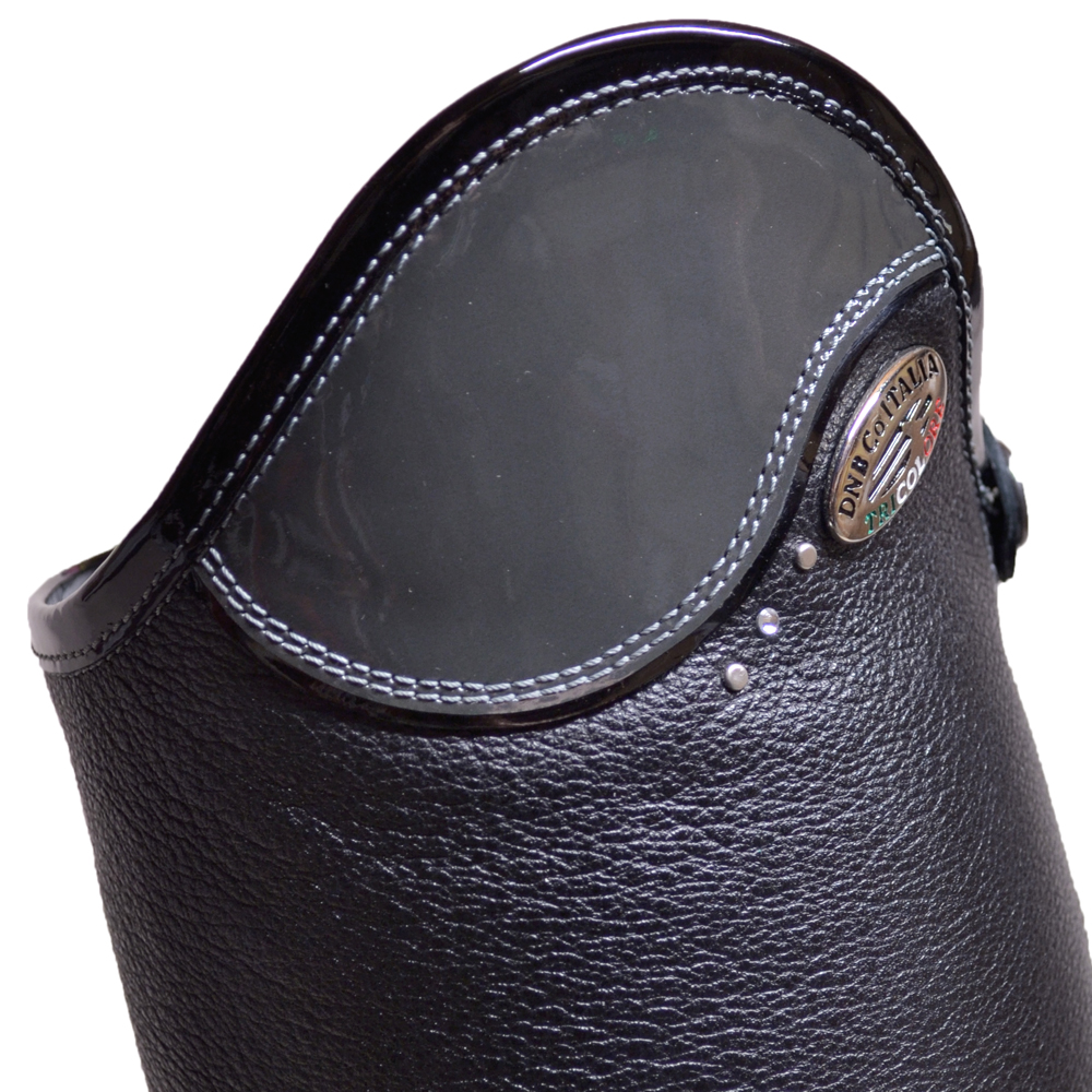 JJUK-DeNiro-Salentino-Black-Grey-Patent