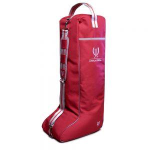 luxury Boot Bag